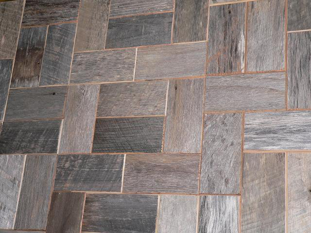 Barnwood Bricks ® Barnwood Bricks Gray Wood Tiles - Barnwood Bricks ®, God's Country, Tennessee, Barnwood Bricks