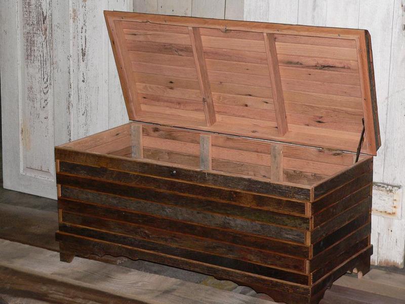 Old Barn Wood Furniture Photo Bar
